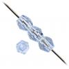 Fire Polished 4mm Sapphire